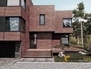 Фото дома в скандинавском стиле, Фото дома в скандинавском стиле Москва, Фото дома в скандинавском стиле Петербург