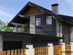 Балкон и гараж